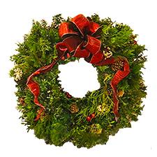 Blue Ridge Wreath