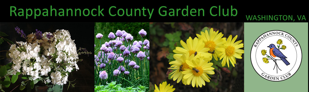 Rappahannock Garden Club